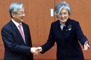 UNHCR 최고대표, WFP 사무총장 잇단 방한…탈북민 북송 등 논의