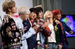 '2017 AMAs' 방탄소년단…