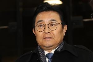 '뇌물수수 혐의' 전병헌 24일 영장실질심사…구속 여부 주목
