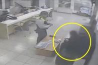 경찰서에서 눈물 흘린 여성의 사연?