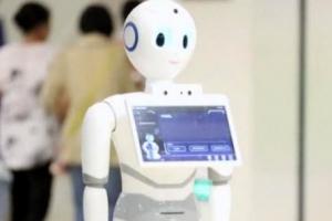 """""""이젠 로봇이 의사까지""""…AI 로봇, 中서 의사시험 합격"""