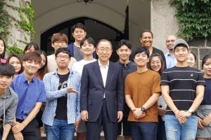 ANZ 은행, 재정자립 지원 '머니 마인디드' 프로그램으로 사회공헌 본격화