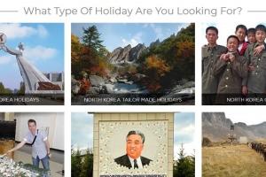 북한, 호텔 개보수로 단체관광 중단