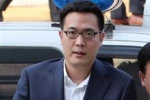 경찰, '변호사 폭행' 한화 김동선 불기소 의견으로 검찰 송치