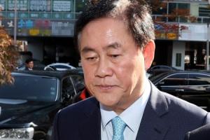 檢 '국정원 1억 뇌물 의혹' 최경환 28일 소환