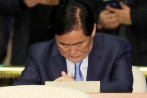 """최경환 """"공정치 못한 수사에 협조 어렵다""""…검찰소환 불응"""