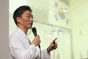 '상태 호전' 귀순 북한 병사 일반병실로 옮겨져