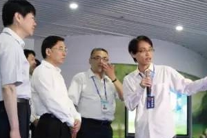 <김규환 기자의 차이나 스코프>약진하는 중국의 얼굴인식 AI 기술