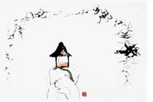 [그림과 詩가 있는 아침] 편지/홍성란