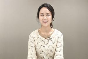 """[100초PR-우리 영화는요!] '아들에게 가는 길' 김은주 """"소통은 마음으로 하는 것"""""""