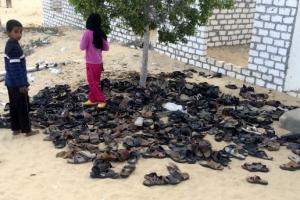 더 잔혹해진 IS, 출입구 막은 채 학살… 피로 물든 시나이반도
