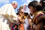 프란치스코 교황 미얀마 방…