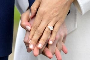 [포토] 해리왕자, 故 다이애나 다이아몬드로 청혼반지 직접 디자인