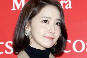 소녀시대 윤아, 단발머리에 사슴 눈망울 '인형 미모'