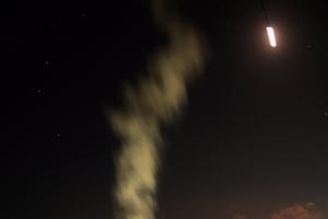 북한, 낮 12시 30분 중대보도 예고…미사일 관련 추정