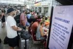 발리 국제공항 운영 재개……