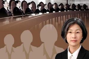 [씨줄날줄] 여성 대법관/손성진 논설주간