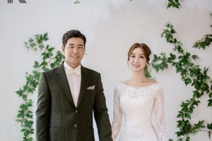 SK 한동민, 미스코리아 전벼리와 12월 2일 결혼