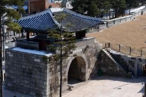 광희문은 한국의 '카타콤베'였다