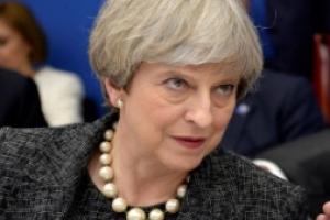 """英총리 """"시리아 공습, 세계 어디서든 화학무기 불허한다는 경고"""""""
