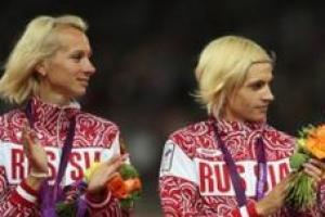 이번엔 런던올림픽 육상 출전한 러시아 여자선수 둘 도핑 적발