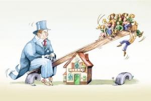 '1%>99%' 노동 소득으로 이길 수 없는 자본 수익률…'부의 불평등' 외친 피케티가…