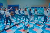 트와이스 '하트셰이커' 뮤직비디오 티저…청바지 입…