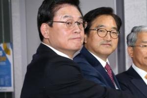 """한국당 """"공무원증원 받아들일 수 없다""""…본회의 표결 주목"""
