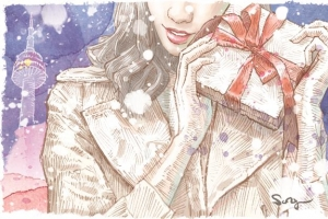 [황인숙의 해방촌에서] 12월의 즐거움