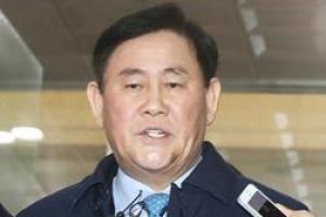 최경환 'LIG손보 매각' 개입 의혹 조사받아