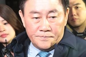 검찰, '국정원 뇌물의혹' 최경환 6일 소환 재통보