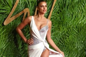 [포토] '시선강탈' 러시아 모델 이리나 샤크