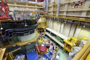 3년 동안 잠자던 연구용 원자로 '하나로' 본격가동