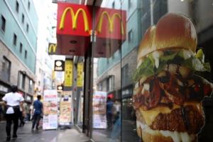 """맥도날드 가격 또 오른다…""""불가피한 결정"""""""
