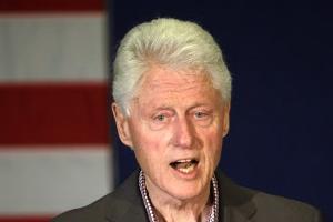 빌 클린턴, 트럼프 시대 미국은 부족(部族)주의 국가