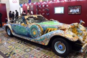 '예술'이 된 자동차
