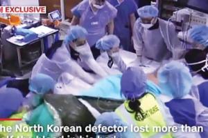 CNN, 이국종 조명… 귀순병 수술장면 첫 공개