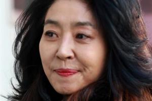 '난방비리 폭로' 김부선, 이웃주민 상해 혐의 벌금 200만원