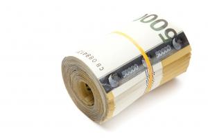 '눈 먼 돈인줄'…현금 4000만원 든 봉지 챙긴 40대 불구속 입건