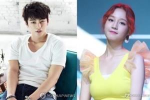 """'슈스케 커플' 서인국·박보람 열애…""""우리 연인 사이에요"""""""