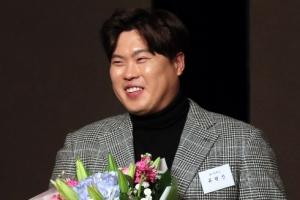 """예비신랑 류현진 """"배지현 속만 안 썩이면…"""""""