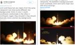 """CNN """"北 '화성-15' 밤하…"""