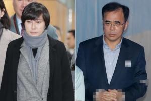 '삼성 후원 강요' 장시호, 구형보다 높은 징역 2년 6개월 선고(종합)
