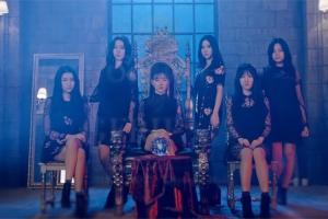 여자친구 첫 단독 콘서트 티저…신비로운 소녀들