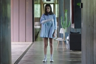외로운 소녀의 시간여행…'블랙 할로우 케이지' 예고…
