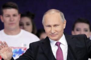 """푸틴 """"보이콧 안한다"""", 러올림픽위원회는 12일 보이콧 논의"""
