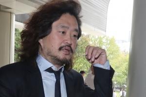 """김어준 """"안희정에 정봉주까지…MB가 사라지고 있다"""""""