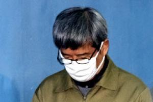 '20조 혈세 농락' 대우조선비리 남상태 전 사장 1심 징역 6년 선고