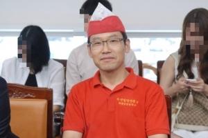 """""""기부는 이자 없는 빚"""" 부산 칼국수집 사장 아너회원 가입"""