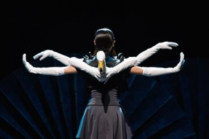 시벨리우스 교향시 '투오넬라의 백조' 춤과 서커스로 부활